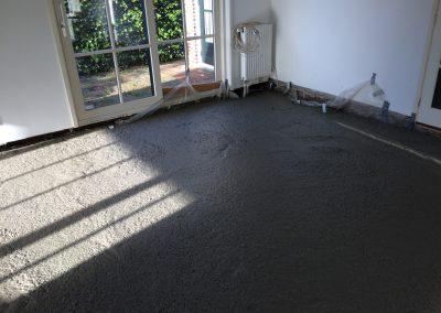 banningbouw winschoten schuimbeton vloer isolatie foto 4