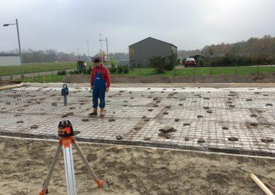 nanningabouw winschoten nieuwbouw scheemda foto 2